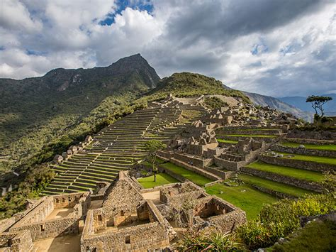 The Lost City Of The Condor machu picchu a lost city in peru