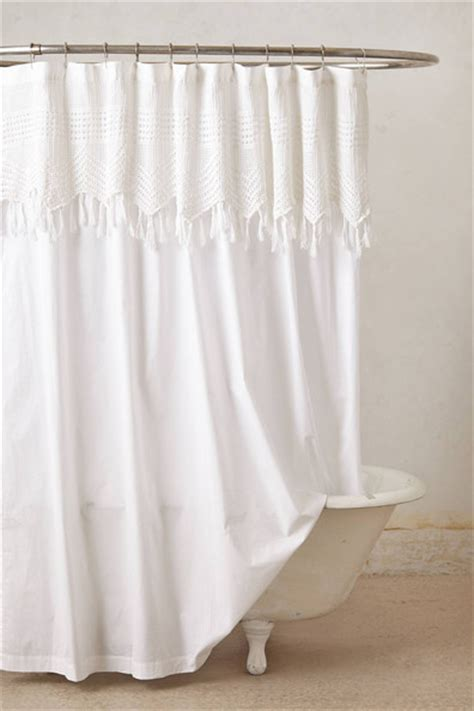 portiere curtains portiere shower curtain by pom pom at home object lesson