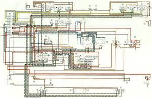 pelican parts porsche 914 electrical diagram 1971 part i