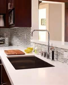 kitchen materials backsplash ideas mva studios