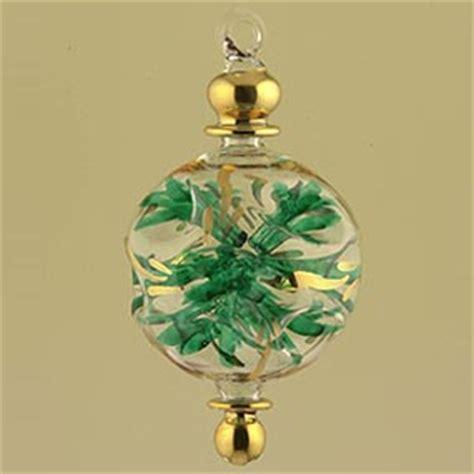 egyptian glass ornaments glass christmas ornaments