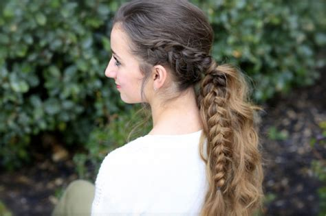 middle aged women with side braid 1001 ideas for stunning medieval and renaissance hairstyles