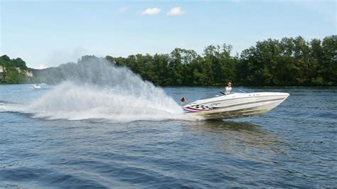 performance boats germany our new baja 232 in germany page 2 offshoreonly