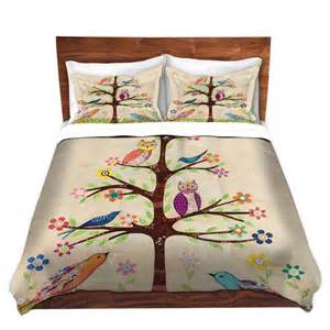 owl bedding for a owl bedroom