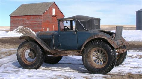 the original bigfoot monster truck is this 1931 ford cabriolet the original monster truck