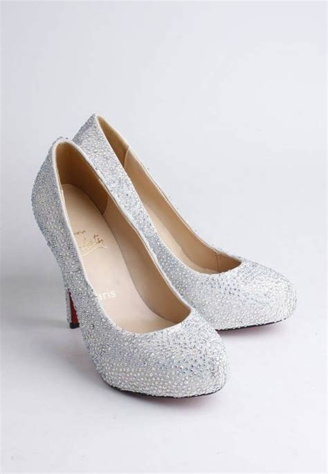 best christian louboutin shoes best designer christian louboutin wedding shoes
