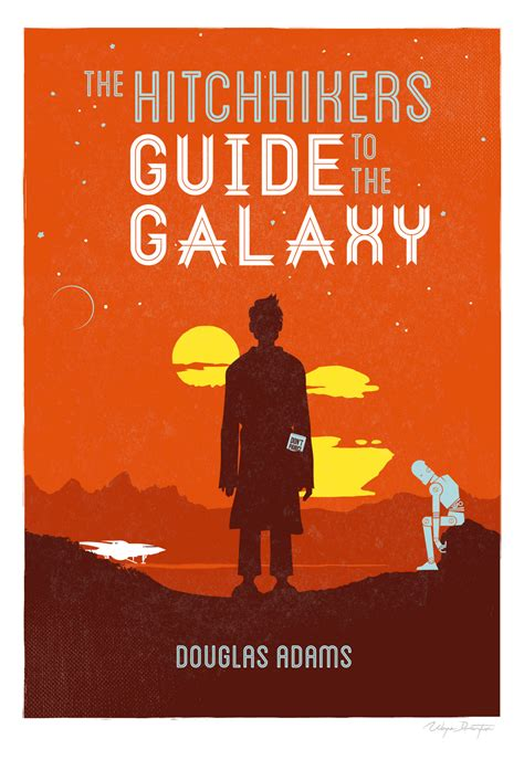 the guide to guides books the hitchhiker s guide to the galaxy book covers