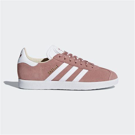 Sepatu Adidas Gazelle Original adidas gazelle shoes pink adidas us
