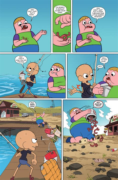 why comics from underground to everywhere books preview clarence 1 comics for