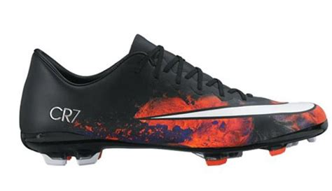 football shoes cr7 nike jr mercurial vapor x cr7 fg youth soccer cleats