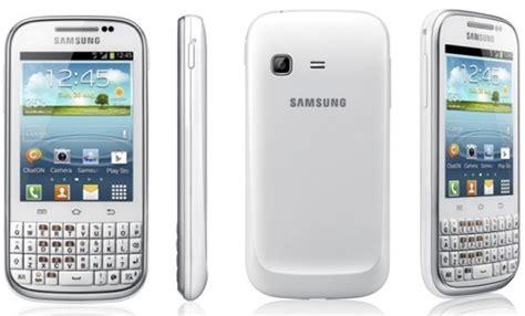Headset Samsung Galaxy Chat Ori samsung galaxy chat b5330 price in malaysia specs technave