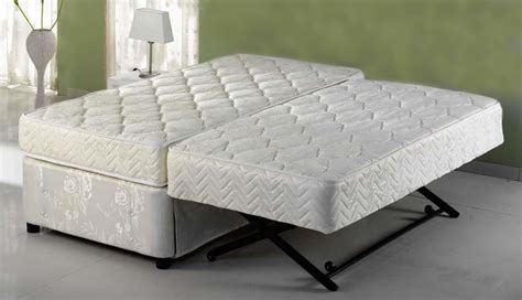 trundle bed day bed by day and twin pop up trundle beds by night