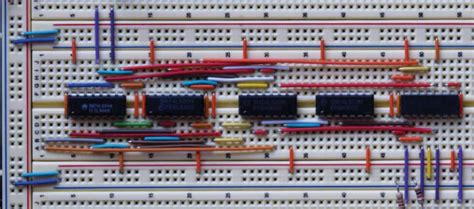 digital design lab with solderless breadboard practical tips to make your electronics projects easier