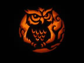 owl pumpkin carving templates owl pumpkin carving stencils