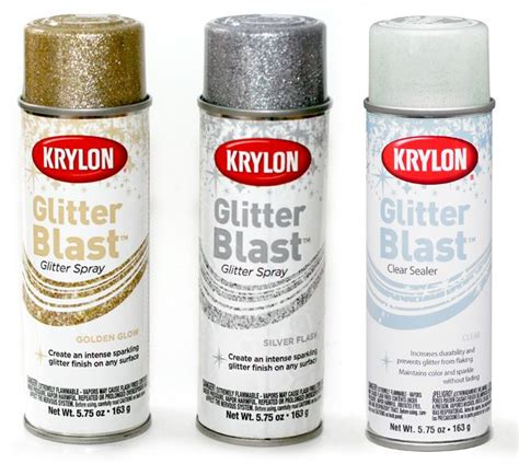 spray paint with glitter 17 best ideas about glitter spray paint on