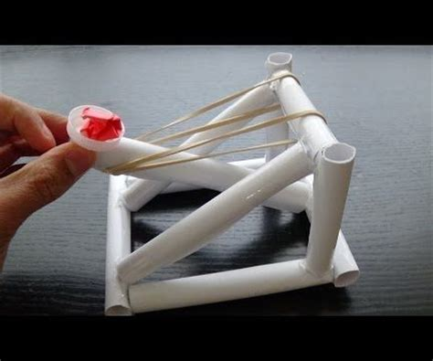 How To Make A Paper Catapult - how to make a paper catapult 4