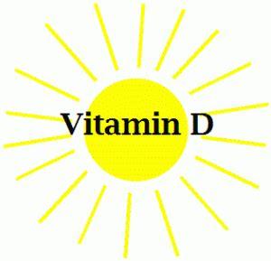 vitamin d sun l the vitamin