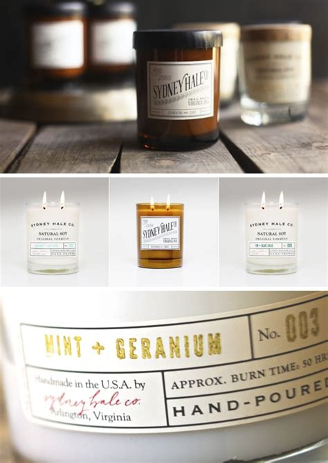 design labels for candles we love this beautiful candle label design do you need