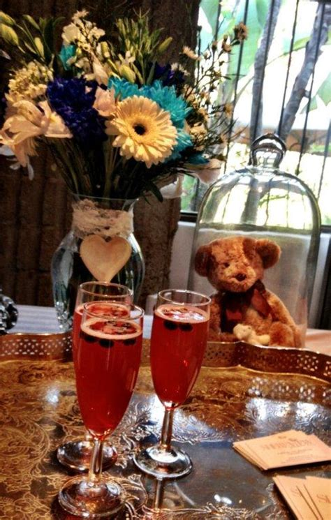 Kitchen Tea Venues Pretoria by Teddy Vintage Plan Me Pretty