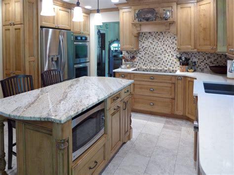Custom Quartz Countertops Kitchen Remodel Vortium Silestone Quartz Countertop With