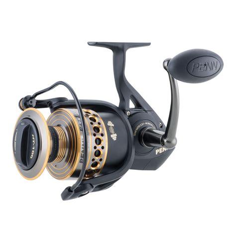 Reel Penn Battle Ii 8000 penn battle ii 8000 fishing reel 1338222 ebay
