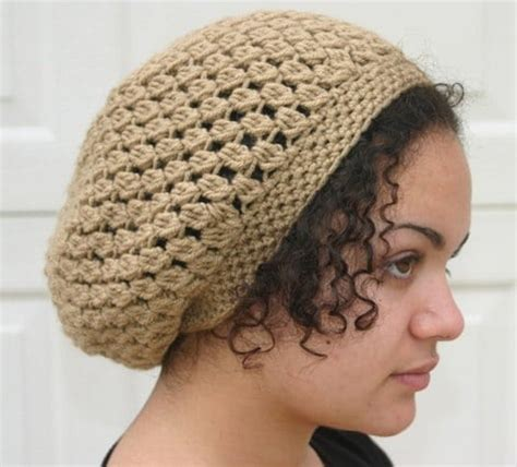 19 cool beanie designs and free hat patterns tip junkie where to find a slouchy beanie crochet pattern crochet