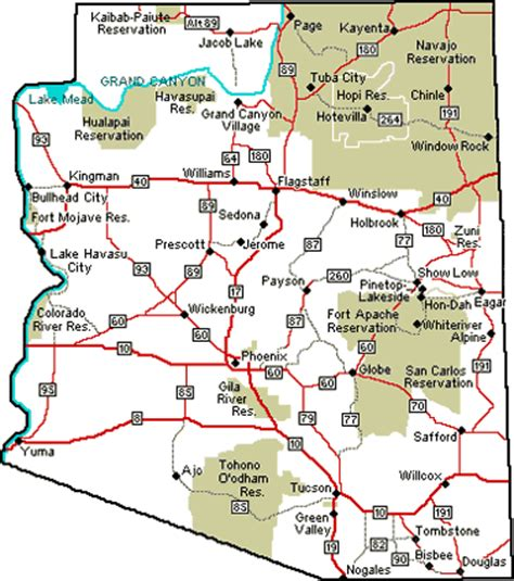 american reservations arizona map postville8 southwest anazi pueblo hopi apache navajo