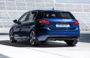 Peugeot 308 T Peugeot 308 Gt 2015 Features Equipment And