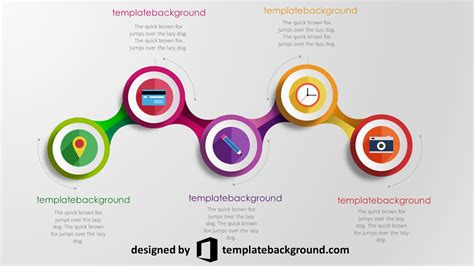template for powerpoint presentation free animated 3d powerpoint templates free