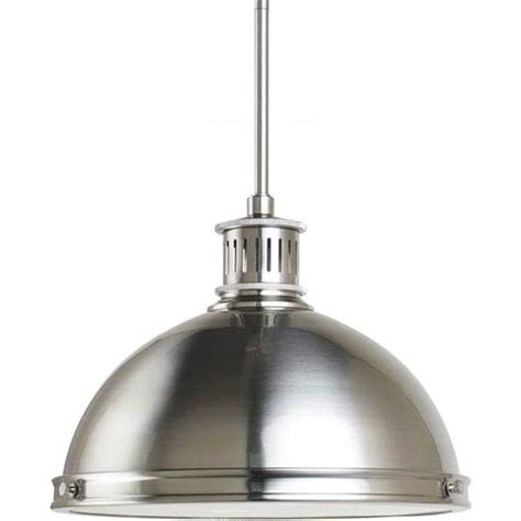 brushed nickel pendant lighting kitchen nickel brushed pendant lighting bellacor