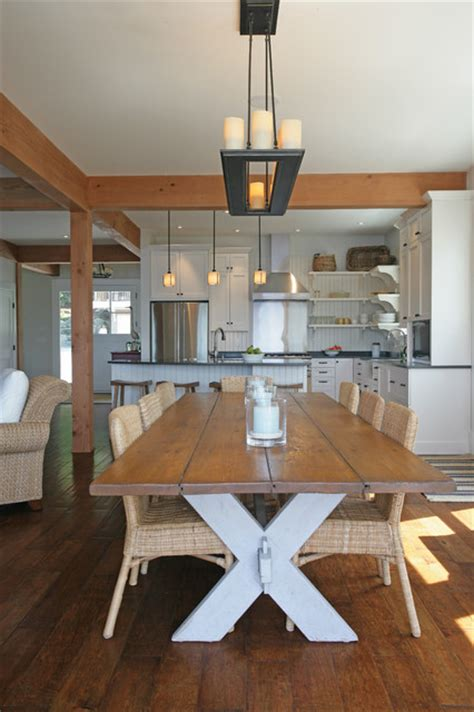 Commercial Dining Room Tables Commercial Picnic Tables Dining Room With Candle Chandelier Open Concept Open Floor Plan