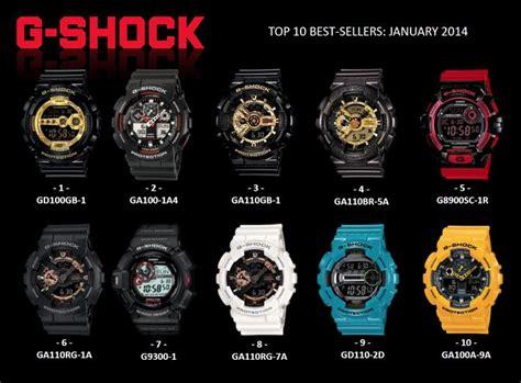 Best Seller Jam Tangan G Shock Casio Dw6900 Transparant g shock january best sellers 2014 g shock tops top ten and g shock