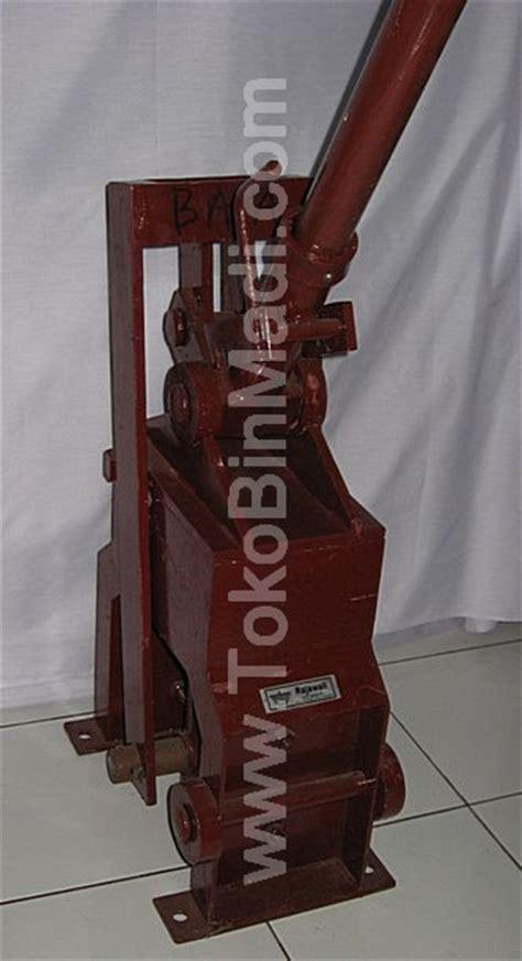 Jual Cetakan Batako Tumbuk toko quot bin madi quot penjualan alat cetak mesin paving