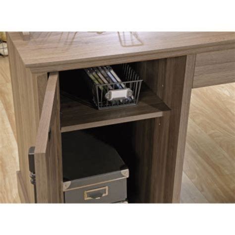 sauder barrister lane l shaped desk 69 quot w sauder barrister lane l shaped desk officefurniture com