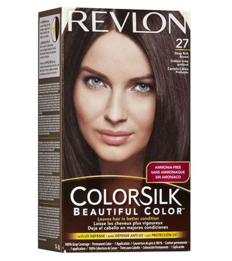 box hair dye colors brown hair to with box dye hair color