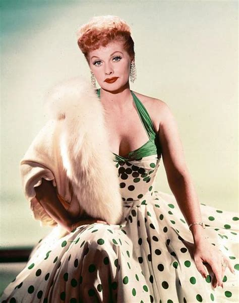 lucy o ball 10 important lessons from redhead lucille ball