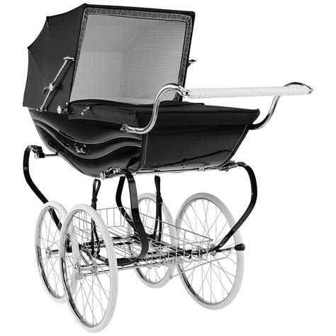 vintage silver cross pram 163 the 5 most expensive prams on earth stay at home