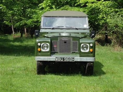 1970 land rover for sale 1970 land rover wheelbase for sale car and
