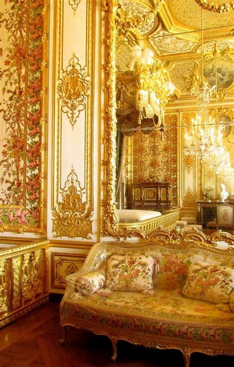 House Interior Design Versailles Royal Palace Of Versailles Interior Detail Favorite Places