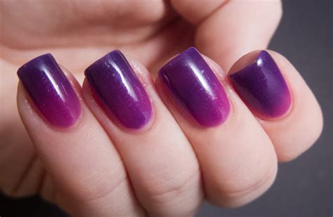 changing color nails top 6 trending color changing nail polishes to opt for
