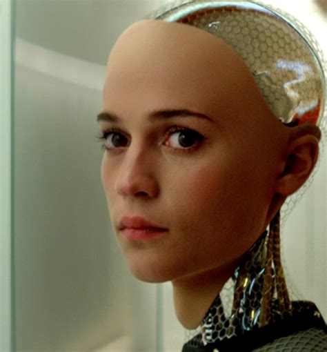 ava ai ex machina director talks gender nazis and