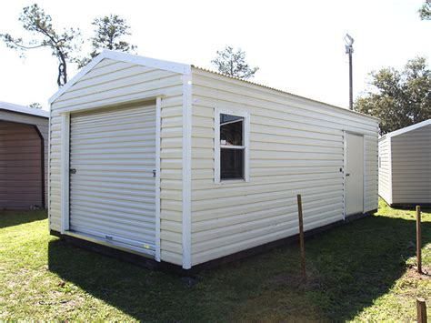 Portable Metal Storage Sheds by Portable Storage Sheds Showcase Sheds Tiny House Open