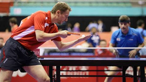 how to serve in table tennis 9 serve tips for table tennis players by werner