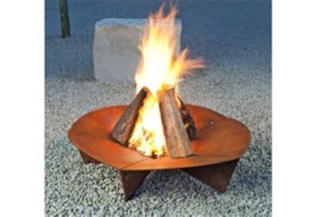 Ein Feuer Im Garten by Feuer Im Garten Feuerschalen Und Co