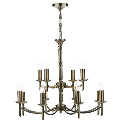 antique lighting cambridge ma large antique brass two tier chandelier with 12 lights