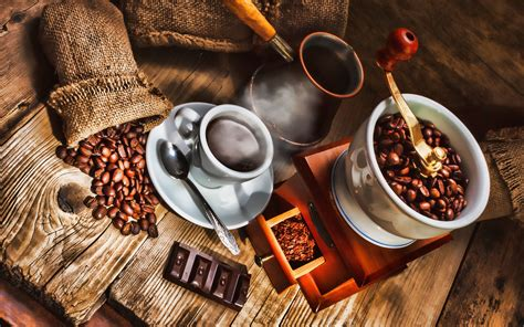 wallpaper with coffee theme coffee full hd wallpaper and background 2560x1600 id