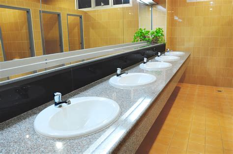 commercial bathroom countertops commercial bathroom 2 capitol granite