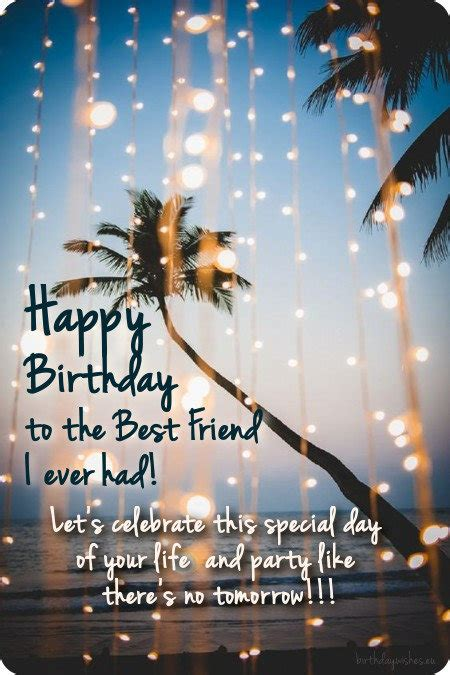 birthday wishes   friend male  female  images