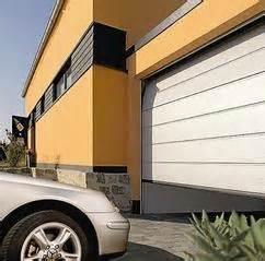 garagentor ausschwenken garagentore inform bauelemente info hausinform
