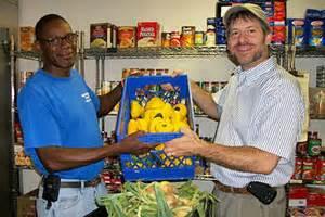 Food Pantries In Nj by Overburdened Nj Food Pantries Challenged To Feed More